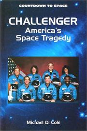 Cover of: Challenger | Michael D. Cole