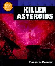 Cover of: Killer asteroids