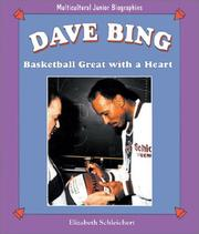 Cover of: Dave Bing