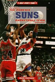 Cover of: The Phoenix Suns basketball team | David Pietrusza