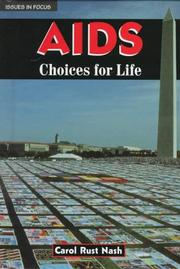 Cover of: AIDS