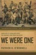 Cover of: We Were One | Patrick K. O