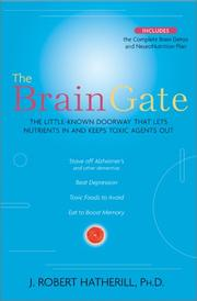 Cover of: The braingate
