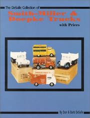 Cover of: The Desalle collection of Smith-Miller & Doepke Trucks