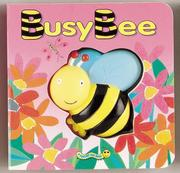 Cover of: Busy Bee