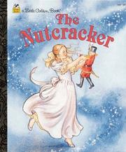 Cover of: The Nutcracker | Golden Books