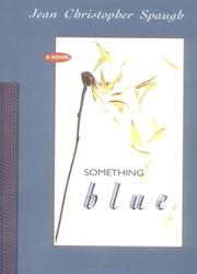 Cover of: Something blue