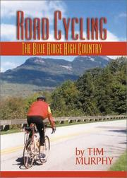 Cover of: Road Cycling