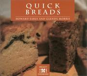 Cover of: Quick breads
