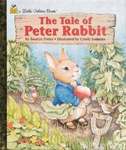Cover of: tale of Peter Rabbit | Beatrix Potter