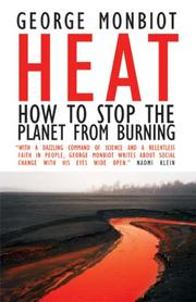 Cover of: Heat | George Monbiot