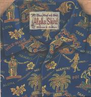 Cover of: The Art of the Aloha Shirt | Desoto Brown