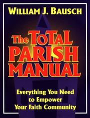 Cover of: The total parish manual