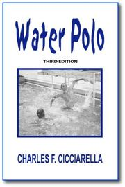 Cover of: Water Polo