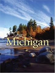 Cover of: Our Michigan |