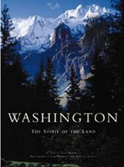 Cover of: Washington | Lynda Mapes
