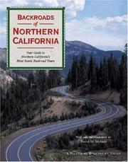 Cover of: Backroads of Northern California