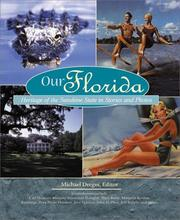 Cover of: Our Florida