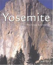 Cover of: Yosemite