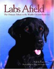 Cover of: Labs afield