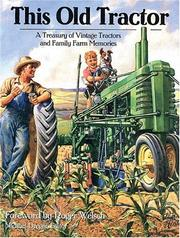 Cover of: This Old Tractor