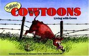 Cover of: Bob Artley's Cowtoons