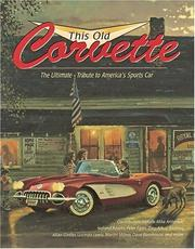 Cover of: This Old Corvette