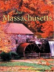 Cover of: Our Massachusetts | Susan Cole Kelly