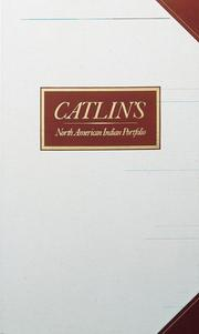 Cover of: Catlin