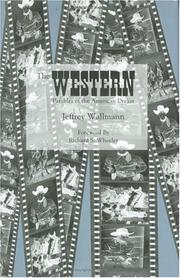 Cover of: The western