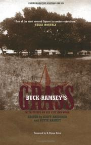 Cover of: Buck Ramsey's Grass