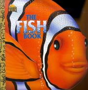 Cover of: Fish Book