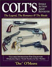 Cover of: Colt