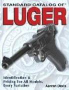 Cover of: Standard Catalog of Luger