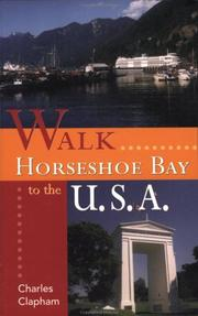 Walk Horseshoe Bay to the Usa by Charles Clapham