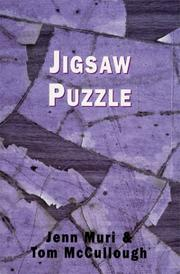 Cover of: Jigsaw puzzle | Jenn Muri