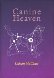 Cover of: Canine Heaven