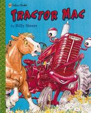 Cover of: Tractor Mac
