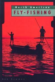 Cover of: North American fly-fishing