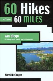 Cover of: 60 Hikes Within 60 Miles
