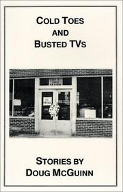 Cover of: Cold toes and busted tvs