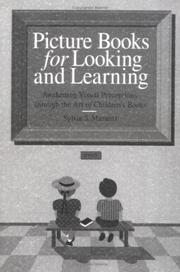 Cover of: Picture books for looking and learning