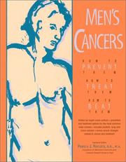 Cover of: Men's Cancers