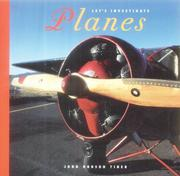Cover of: Airplanes (Let's Investigate: Transportation) (Let's Investigate: Transportation)