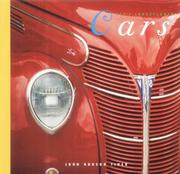Cover of: Cars (Let's Investigate: Transportation) (Let's Investigate: Transportation)