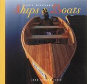 Cover of: Ships & Boats (Let's Investigate: Transportation) (Let's Investigate: Transportation)
