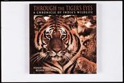 Cover of: Through the Tiger