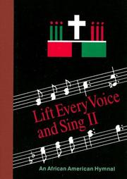 Cover of: Life Every Voice and Sing II |