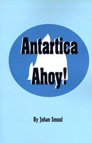 Cover of: Antarctica ahoy!