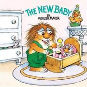 Cover of: The New Baby
